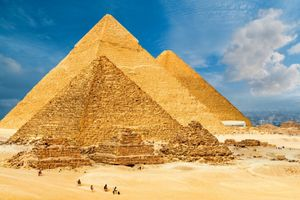 Tổng cục Du lịch khuyến cáo về việc đi du lịch Ai Cập