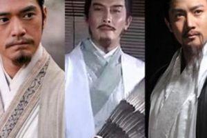 4 'Khổng Minh' nổi tiếng màn ảnh: Kẻ đào hoa, người bị nghi khiến vợ tự sát