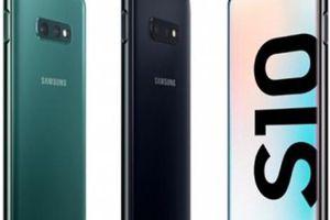 Galaxy S10 ra mắt fan Việt, có mặt tại hơn 70 quốc gia
