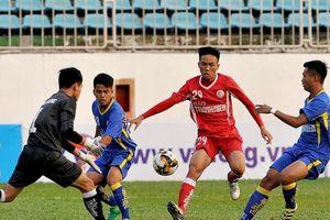 U19 Becamex Bình Dương thắp lại hy vọng vào bán kết