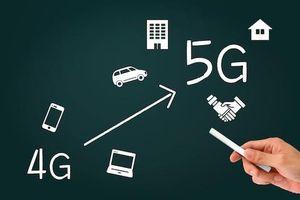 Ai sẵn sàng trả tiền dùng 5G?