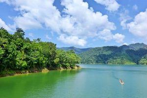 Tại đất nước Malaysia có một khu rừng nhiệt đới lâu đời luôn chào đón du khách