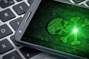 Năm 2018, tin tặc đã gây ra 116,5 triệu vụ tấn công vào thiết bị di động