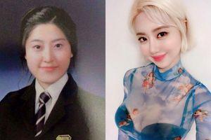 Bất ngờ trước sự 'lột xác' ngày càng xinh đẹp của 'Phù thủy âm thanh' nổi tiếng xứ Hàn DJ Soda