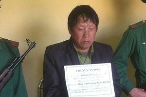 Mua 6kg ma túy đá từ Lào về Việt Nam bán lẻ kiếm lời
