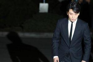 Thành viên nhóm Big Bang, Seungri bị cáo buộc tội môi giới mại dâm cho đại gia, trốn thuế