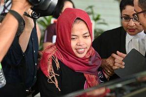 Vụ xử án liên quan Đoàn Thị Hương: Cô gái người Indonesia được phóng thích