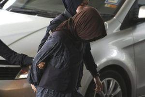 Vụ xử Đoàn Thị Hương: Lý do Malaysia đồng ý thả nữ nghi phạm Indonesia