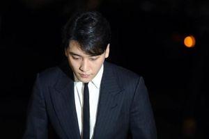Seungri (Big Bang) chính thức tuyên bố giải nghệ sau khi bị điều tra tội môi giới mại dâm cho đại gia