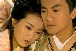 Mỹ nhân đẹp nhất 'Hoàn Châu cách cách' từng bỏ lỡ vai diễn Chu Chỉ Nhược trong 'Ỷ Thiên Đồ Long Ký'