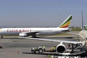 Indonesia đề nghị hỗ trợ Ethiopia điều tra vụ tai nạn máy bay
