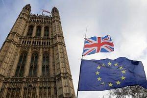 Nước Anh tất bật chuẩn bị cho ngày chính thức rời khỏi EU