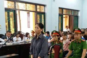 Lần thứ hai hoãn phiên xử vụ lây nhiễm sùi mào gà ở Hưng Yên