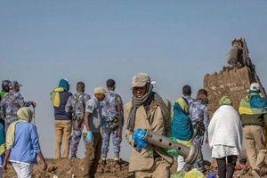 Hộp đen của chuyến bay ET302 sớm giải mã nguyên nhân gây ra thảm kịch hàng không Ethiopia?