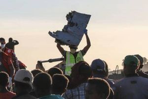 Trung Quốc đình chỉ toàn bộ máy bay Boeing 737 MAX sau thảm họa ở Ethiopia