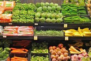 Hàn Quốc nỗ lực tiến vào thị trường nông sản hữu cơ Mỹ