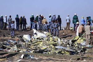 Rộ tin Ethiopian Airlines lấp liếm sự cố kỹ thuật trước khi máy bay gặp nạn