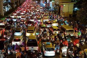 Chuyên gia giao thông: Tôi rất buồn khi Hà Nội đề xuất cấm xe máy