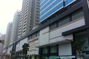 Hà Nội: Tòa nhà GP Invest, Hapulico, Capital Garden,... không đảm bảo PCCC