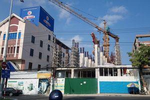 Dự án K–Homes Nha Trang: Nhà thầu Long Giang phớt lờ yêu cầu 'Giữ nguyên hiện trạng' của Công an?