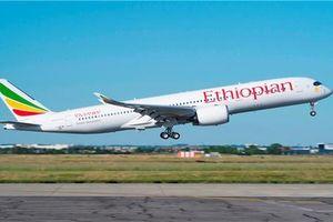 Trung Quốc tạm ngừng vận hành máy bay Boeing 737 MAX sau tai nạn của Ethiopian Airlines