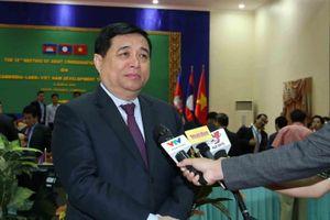 Việt Nam là thành viên tích cực, chủ động trong việc thúc đẩy hợp tác phát triển trên mọi lĩnh vực trong Khu vực TGPT CLV