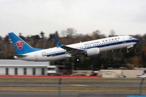 Trung Quốc yêu cầu các hãng hàng không trong nước ngừng sử dụng Boeing 737 MAX