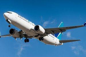 Máy bay Boeing 737 MAX bị 'cấm cửa' vì khiến hàng trăm người thiệt mạng