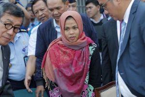 Siti Aisyah trở lại Indonesia, Đoàn Thị Hương sẽ ra sao trong phiên xử tiếp theo?