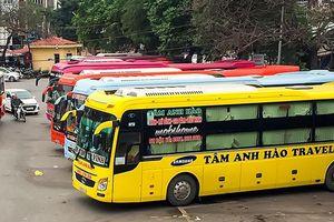 Bắc Ninh: Khai thác vận tải khách theo tuyến cố định chưa xứng với tiềm năng