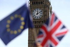 Nước Anh cay đắng thừa nhận đàm phán Brexit rơi vào bế tắc