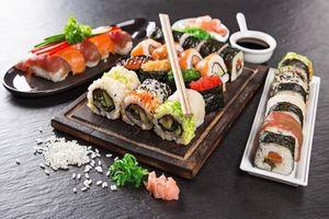 Đến Nhật Bản nhất định phải thử những món ngon này