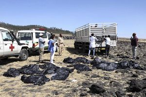 Điểm trùng hợp 'lạnh người' giữa thảm kịch máy bay Ethiopia và Lion Air