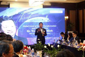 Tập đoàn công nghệ Việt tư vấn chuyển đổi số cho các doanh nghiệp tỷ USD của Nhật Bản