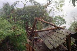 Hà Giang: Thiệt hại hơn 8,5 tỷ đồng do mưa lốc