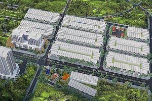 Chứng khoán Vietinbank muốn trở thành cổ đông lớn của Phát triển nhà Bà Rịa – Vũng Tàu (HDC)