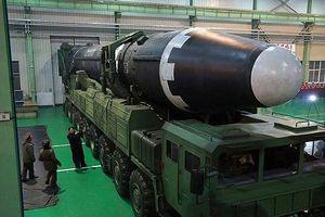 Định vị lại đàm phán hạt nhân Mỹ - Triều Tiên