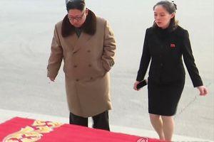 Em gái Chủ tịch Kim Jong-un được bầu vào Quốc hội Triều Tiên
