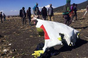 Vụ tai nạn hàng không khiến 157 người thiệt mạng: Nghi ngại dành cho Boeing 737 MAX