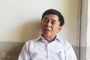 Nguyên Chủ tịch TP Đà Nẵng qua đời vì tai nạn giao thông