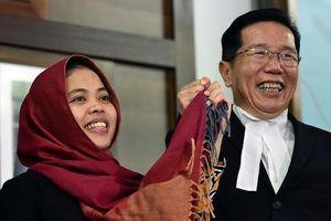 Indonesia nói gì để Malaysia thả nghi phạm giết ông Kim Chol?