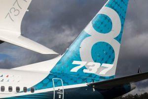 Singapore từ chối Boeing 737 Max 8 ra vào không phận