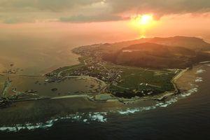 Mở rộng công viên địa chất Lý Sơn - Sa Huỳnh lên 4.600 km2