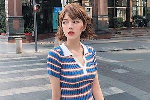 Nữ sinh Sài Gòn thường bị nhầm là hot girl Trung Quốc