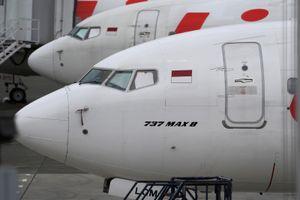 Sau tai nạn thảm khốc, Boeing cập nhật phần mềm cho 737 Max-8