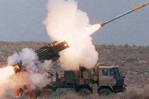 Ấn thử vũ khí hạng nặng sát biên giới Pakistan