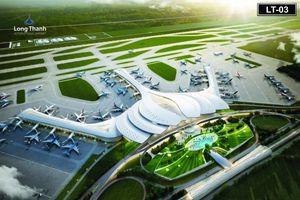 Có mặt bằng 'sạch', xây sân bay Long Thành chỉ cần 3 năm