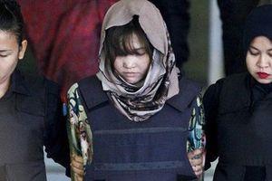 Liên đoàn Luật sư Việt Nam đề nghị có biện pháp bảo vệ công dân Đoàn Thị Hương