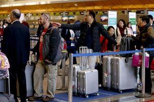 Bị hạn chế di cư, giới nhà giàu Trung Quốc chọn cách đi nghỉ ngắn hạn ở nước ngoài
