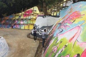 Festival nghệ thuật 'Đáo xuân 9' có quy mô lớn nhất từ trước đến nay